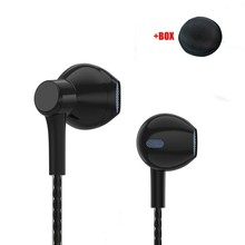 LCJCHDF P7 Stereo Earphone 3.5MM Wired Earbuds In Ear Earphones With Microphone For HiFi Mobile Phone Xiaomi Huawei lcjchdf p7 stereo earphone 3 5mm wired earbuds in ear earphones with microphone for hifi mobile phone xiaomi huawei