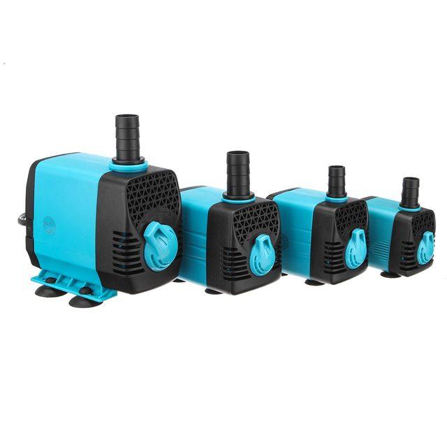 Aquarium Submersible Water Pump