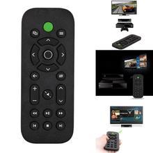VODOOL Mídia Controle Remoto Para XBOX UMA Wireless DVD Entretenimento Multimédia Multifunções Controle Remoto Para XBOX UM Host