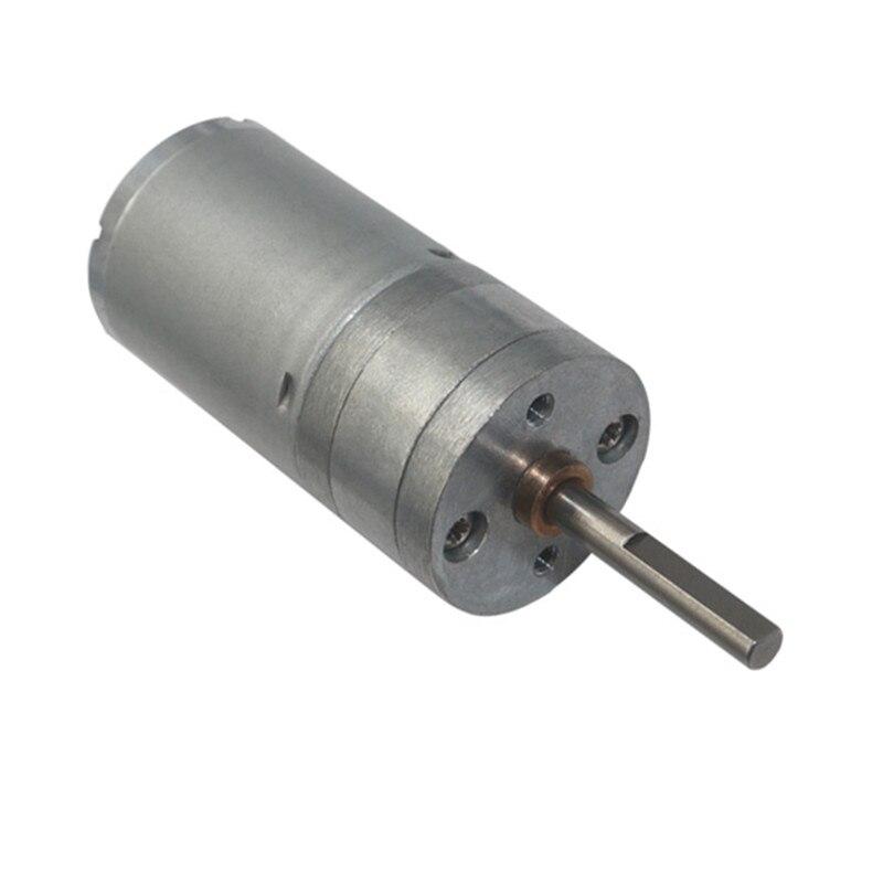 170 RPM 6-18V Econ Gearmotor