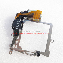 Free shipping Repair Parts  Shutter drive motor assy For Sony ILCE 6000 A6000 camera