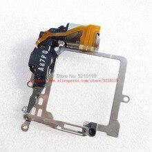 משלוח חינם חלקי תיקון תריס כונן מנוע assy עבור Sony ILCE 6000 A6000 מצלמה