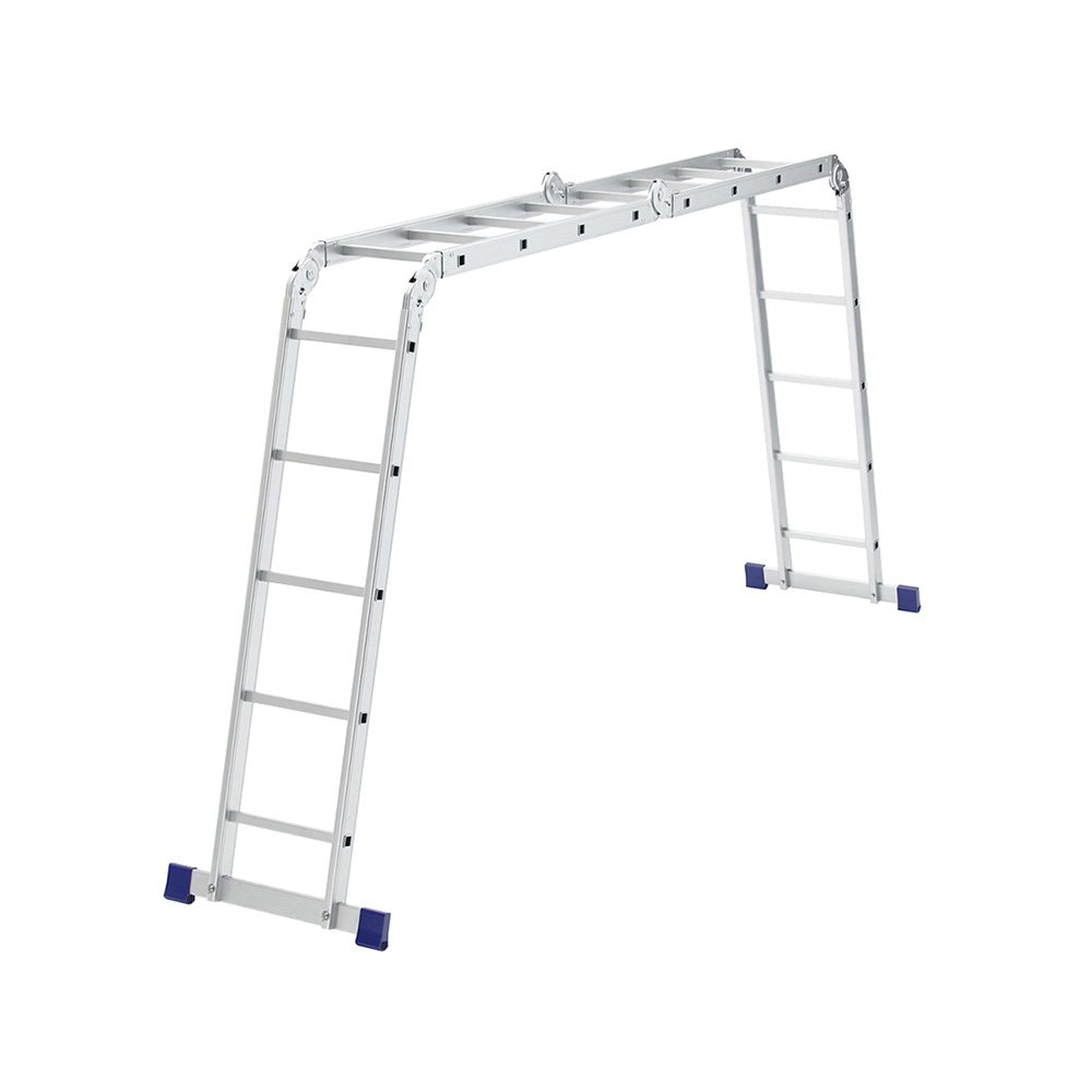 Ladder & Scaffolding Parts Sibrtec 97884 Ladder Parts Ladder Aluminum Alloy Ladder Hinged