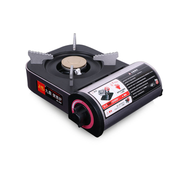 Enjoyable Mini Gas Stove Cassette Grill Portable Gas Stove Cook Stove Furnace Outdoor Camping Picnic Cooking Interior Design Ideas Clesiryabchikinfo