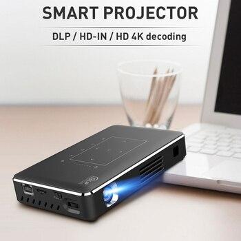 Мини-проектор Smartldea P10 II