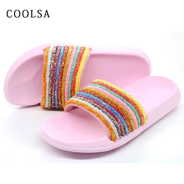 Zapatos Iris Cristal De Arco Mujeres Consultar Precio Pantuflas F1uTK3Jlc5