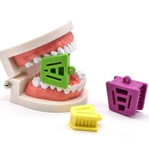 3 Pcs Dental Silicone Mouth Pr