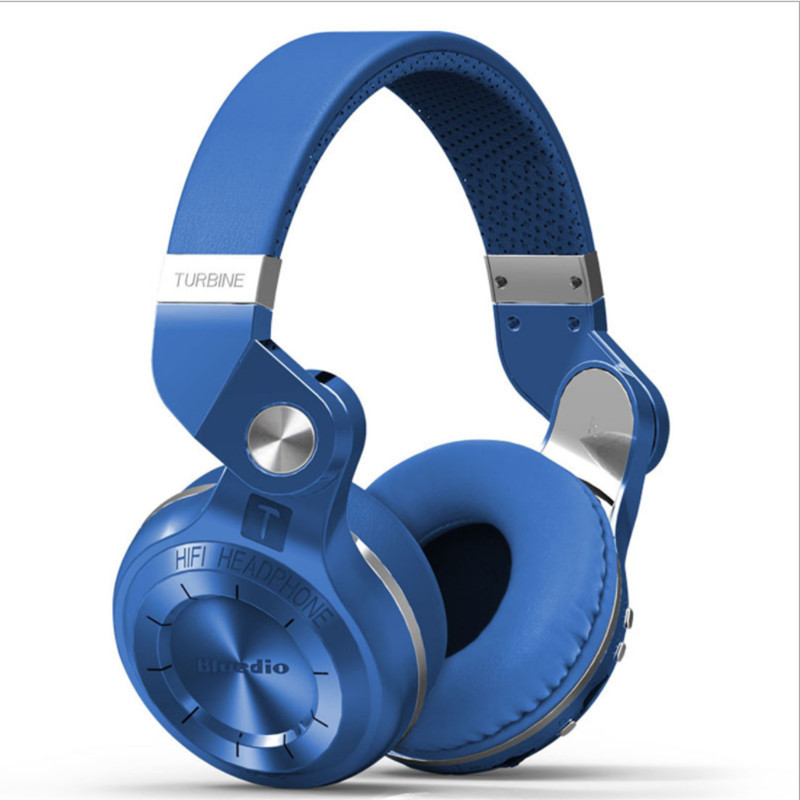 Casque stéréo bluetooth casque sans fil carte bluetooth casque Radio