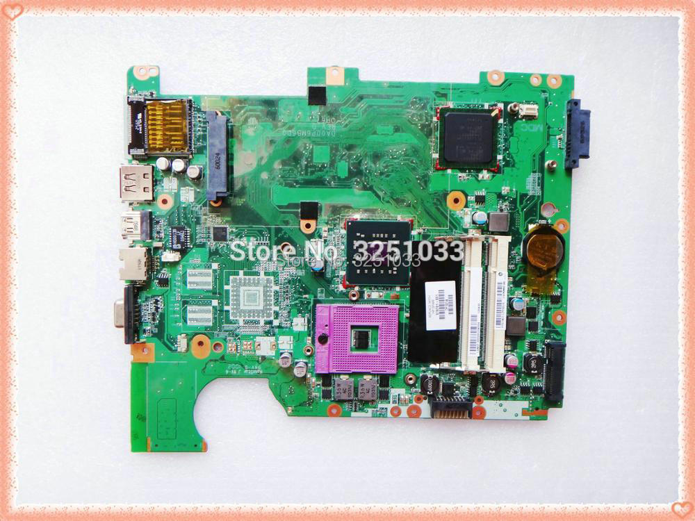 578701-001 for HP G71 NOTEBOOK PC DA00P6MB6D0 for HP compaq presario CQ71 G71 Laptop Motherboard s478 GL45578701-001 for HP G71 NOTEBOOK PC DA00P6MB6D0 for HP compaq presario CQ71 G71 Laptop Motherboard s478 GL45