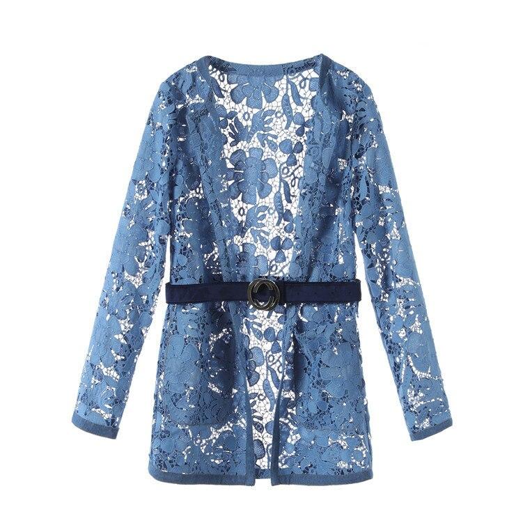 Blusas Feminino 2019 Frühling Mode Blusen Frauen Stehen Neck Vintage Beflockung Druck Flare Hülse Casual Bluse Shirt Weibliche Top - 2