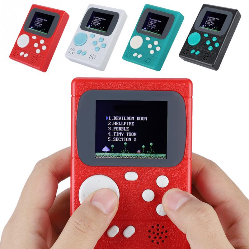 Portable Handheld Game Player Console MiNi Pocket Gamepad for PVP3000 game player