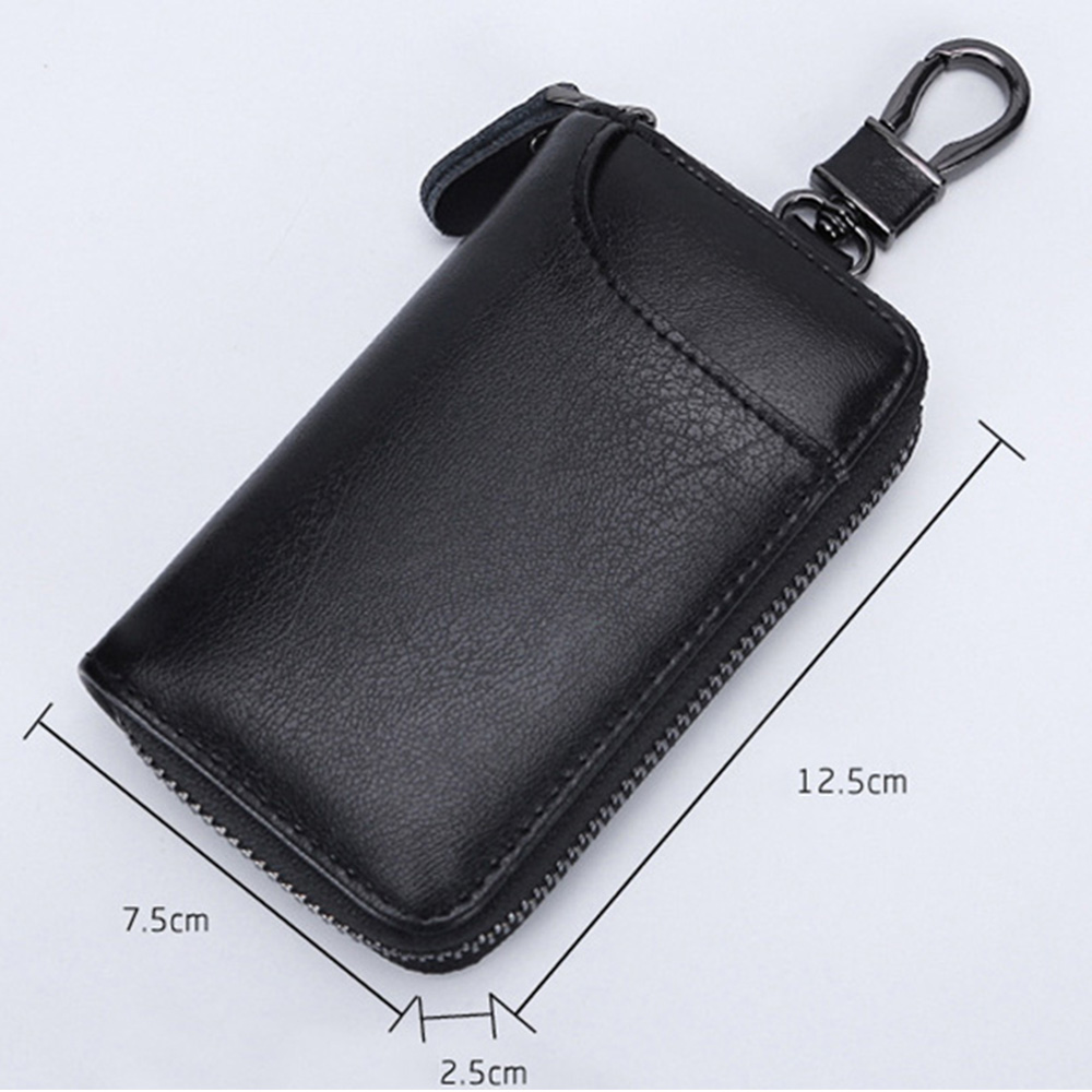 2019 1pcs keychain cover For A91 A61 KGB FX 5 Jaguar Ez Key case for keychain Alarm Remote Key Case in Key Case for Car from Automobiles Motorcycles