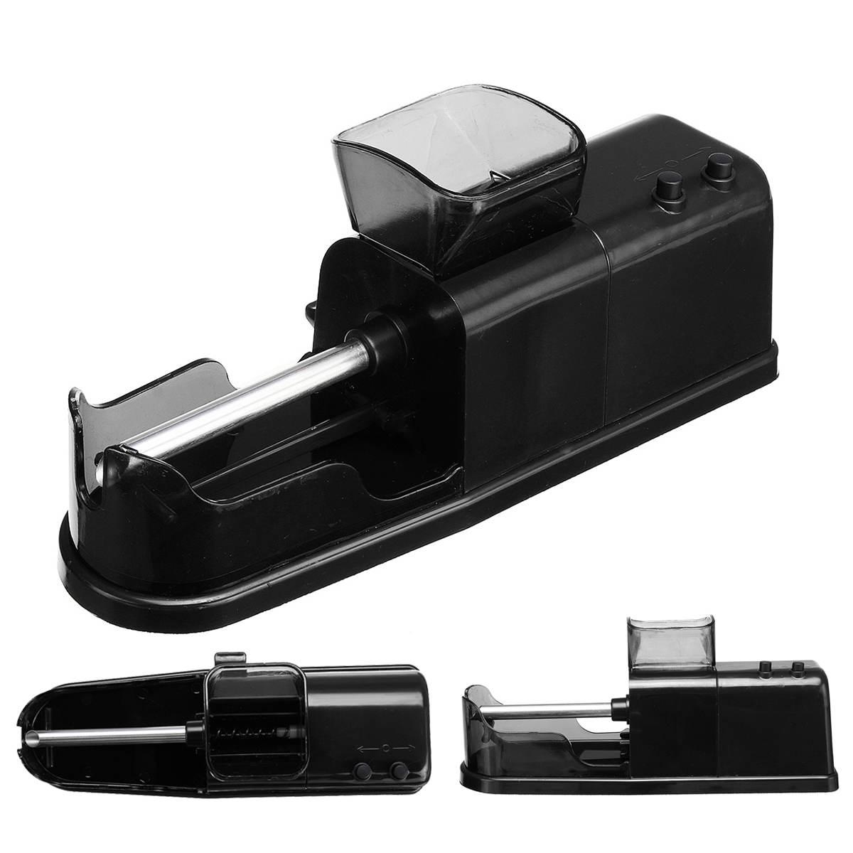 1pc Electric Easy Automatic Cigarette Rolling Machine