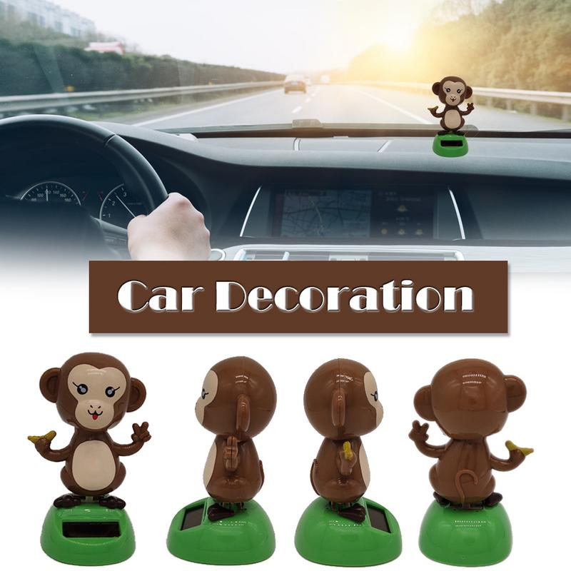 Solar Powered  Dancing Waving Toy Solar Pal FROG with CROWN Desk Car Decor