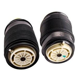 Image 5 - 2 個メルセデスベンツ W212 W218 CLS CLASS e クラスリアエアサスペンションバッグ左右 e クラス w212 S212 E63