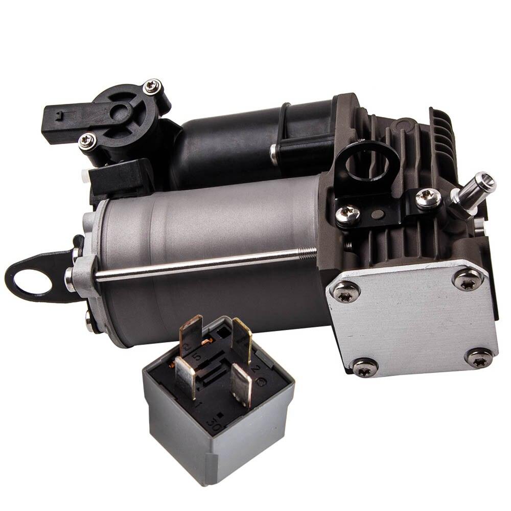 Pompe compresseur à Suspension pneumatique pour mercedes-benz R63 AMG tous modèles 2513202704 2513200104 A2513202704 2513200804