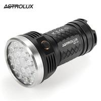 Astrolux MF01 XP G3/Nichia 219C 12000LM Super Bright LED Flashlight 18650 Waterproof 7 Modes Outdoor Portable Torches Lanterna