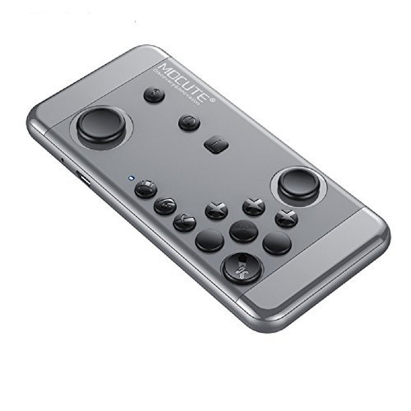 Mocute 055 Wireless Bluetooth Gaming Controller Gamepad Handheld Joystick Console For Ios Android Phone Tv Box Tablet Pc