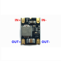 97% Mini DC-DC 15V 12V 9V 7.4V to 5V 4A Step-down Buck Converter Power Supply Module Module Voltage Regulator