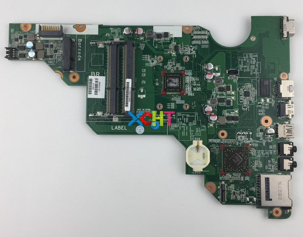 for HP 2000 CQ58 688303-501 688303-001 010172W00-600-G Laptop Motherboard Mainboard Tested & Working Perfectfor HP 2000 CQ58 688303-501 688303-001 010172W00-600-G Laptop Motherboard Mainboard Tested & Working Perfect