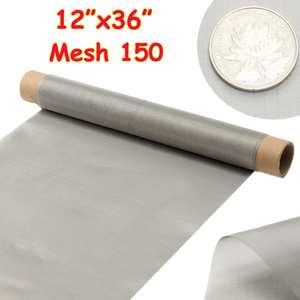 Non-toxic150 Mesh Filtration 3