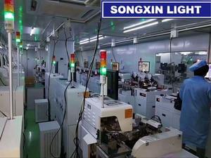Image 5 - 2000 pces para samsung led 1313 aplicação tv led backlight 3w 3v csp branco fresco lcd backlight para tv aplicação
