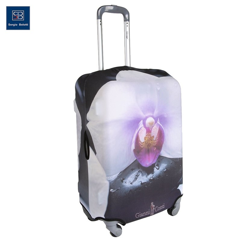 Фото - Protective cover for suitcase 9005 L caden protective high elastic waterproof cloth bag for canon nikon sony pentax camera l