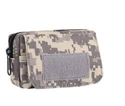 Спорт Тактическая Военная облегченная модульная система переноски снаряжения поясная сумка Кемпинг пеший туризм мешок кошелек