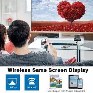 Image 3 - ミニ DLP プロジェクター Android ポケット Led ビデオプロジェクター Hd 1080 WiFi の Bluetooth バッテリービーマーホームシアターシネマ