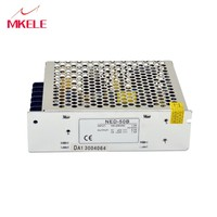 High Quality NED 50B 50W 5V6A 12V2A double output Switching DC Power source Supply Driver For LED Strip light Display China