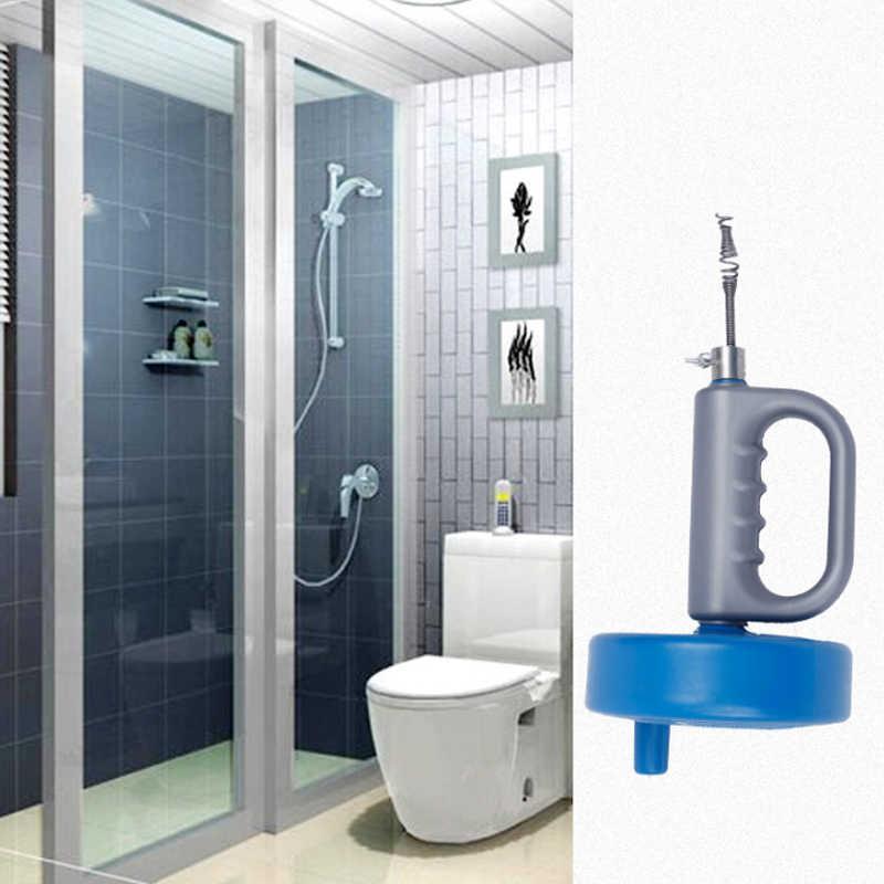 1 adet yeni tasarım mutfak tuvalet kanalizasyon tıkanıklığı el aracı boru tarak gemisi 4 metre drenaj tarak boruları kanalizasyon lavabo temizleme takunya