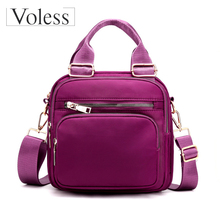Fashion Bags for Women 2019 High Quality Casual Female Bags Tote Brand Shoulder Bag Ladies Crossbody Messenger Shoulder Hand Bag xiyuan brand women fashion original national wind embroidered fight side canvas embroidery lotus shoulder bag hand bags for girl