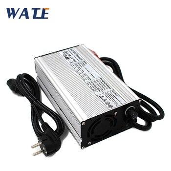 25,2 в 20А зарядное устройство 24 В литий-ионный аккумулятор, литиионый аккумулятор, зарядное устройство для 22,2 в литий-ионный аккумулятор Ebike