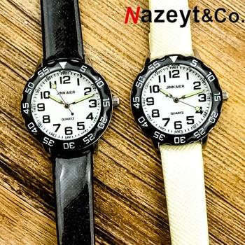 Nazeyt nueva moda niños y niñas 3D de alta calidad luminosa manos Reloj de cuarzo estudiante niños deporte Reloj de regalo Reloj infa