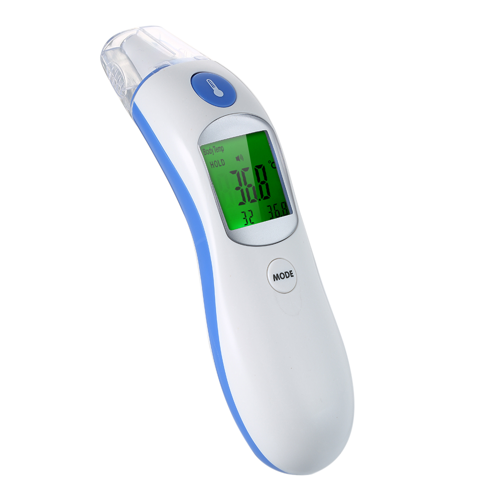 Aliexpresscom Køb Digital Ir Infrared Body Fever-9298