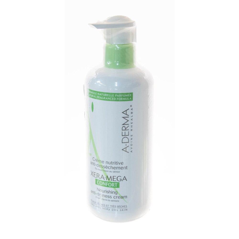 Body Creams A-DERMA C52265 moisturizing cream lotion skin care цена и фото