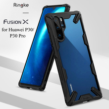 Ringke Fusion X for Huawei P30, P30 Pro