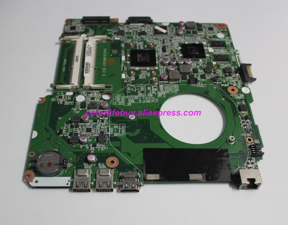 Image 5 - Genuine 734440 001 734440 501 A6 5200 HD8670M/1GB Laptop Motherboard for HP 14 14 N 14Z 14Z N100 14Z N200 Series NoteBook PC-in Laptop Motherboard from Computer & Office