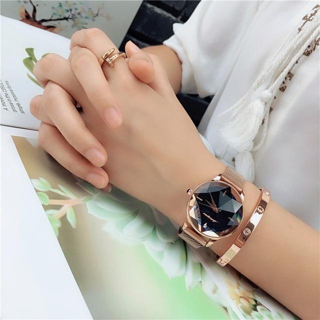 Royal Weil Premium Ladies Analog Watch 3