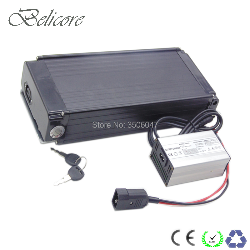 free shipping 48v lithium electric bike battery 48v 15ah rear rack battery fit bafang 48v 500w 750w motorfree shipping 48v lithium electric bike battery 48v 15ah rear rack battery fit bafang 48v 500w 750w motor