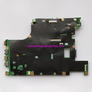 Image 2 - אמיתי 11S90001836 90001836 S989 B59A MB W8 UMA מחשב נייד האם Mainboard עבור HP Lenovo B590 נייד