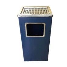 Raccolta Differenziata Basurero Vuilnisbak Reciclaje De Papelera Oficina Hotel Commercial Dustbin Recycle Cubo Basura Trash Bin