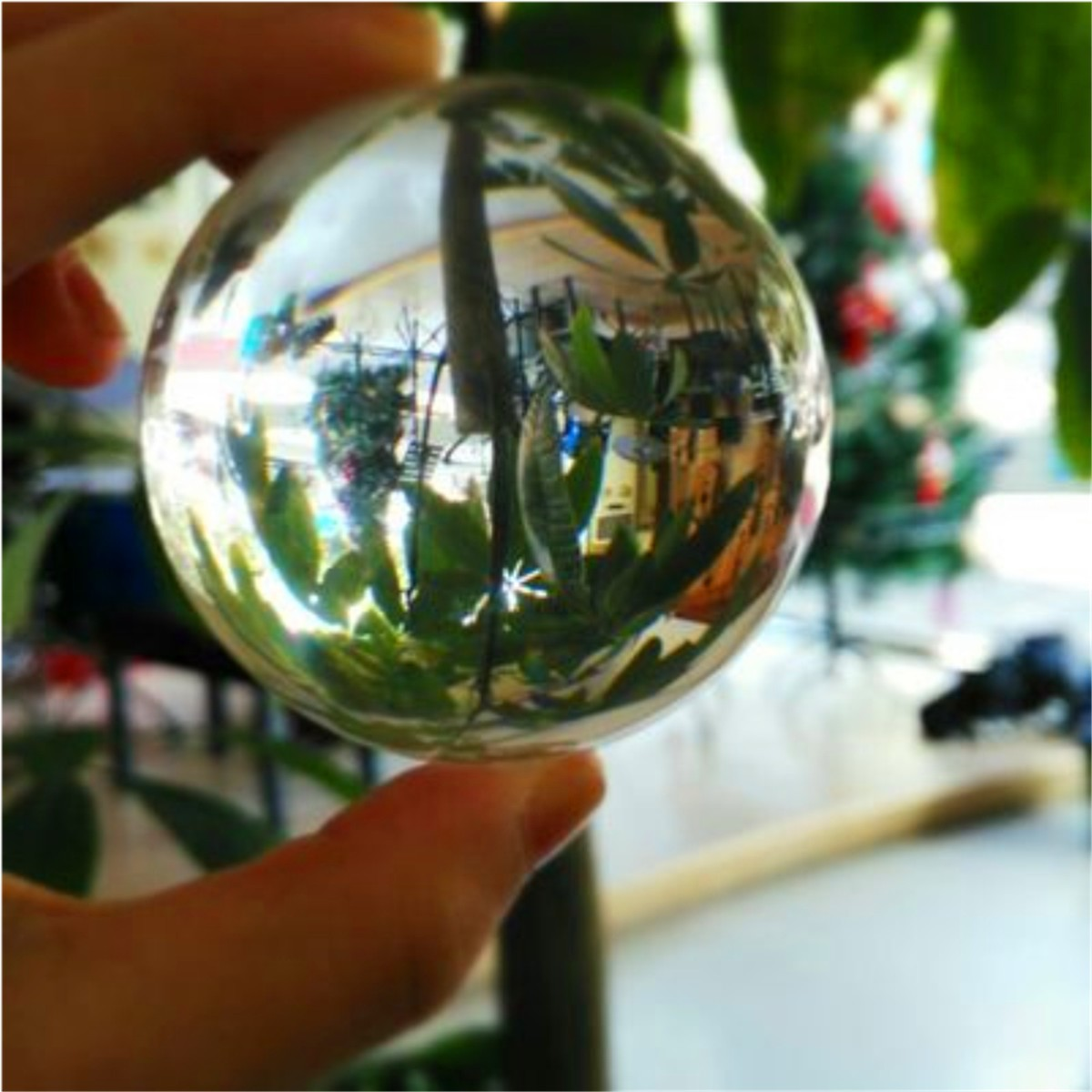 Good quality and cheap crystal ball 60mm in Store Xprice