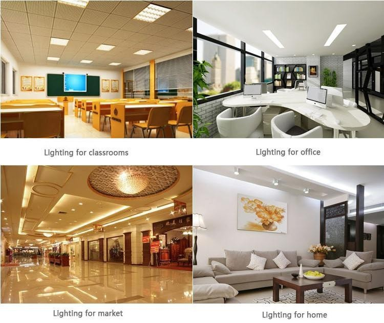 50PC Dimmable driverless LED down light 3w 5w 7w 9w 12w 15w 18w AC220 265V 85 265V 110V LED Ceiling Light SMD Driverless LED pcb in LED Bulbs Tubes from Lights Lighting
