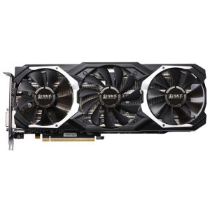 Yeston Rx 580 8Gb Gpu 256Bit D