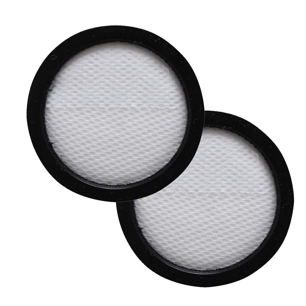Filters Cleaning 2X Replacement Hepa Filter For Proscenic P8 Vacuum Cleaner Parts Hepa Filter (For Proscenic P8)Filters Cleaning 2X Replacement Hepa Filter For Proscenic P8 Vacuum Cleaner Parts Hepa Filter (For Proscenic P8)