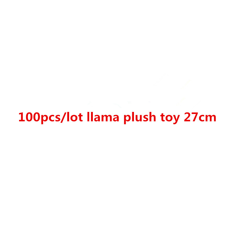 VIP Link for the Alpaca Plush Toy