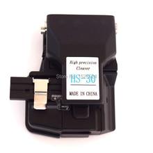 משלוח חינם גבוהה דיוק HS 30 סיני אופטי סיבי קופיץ סיבי אופטיקה חותך דומה סיבי קליבר CT 30