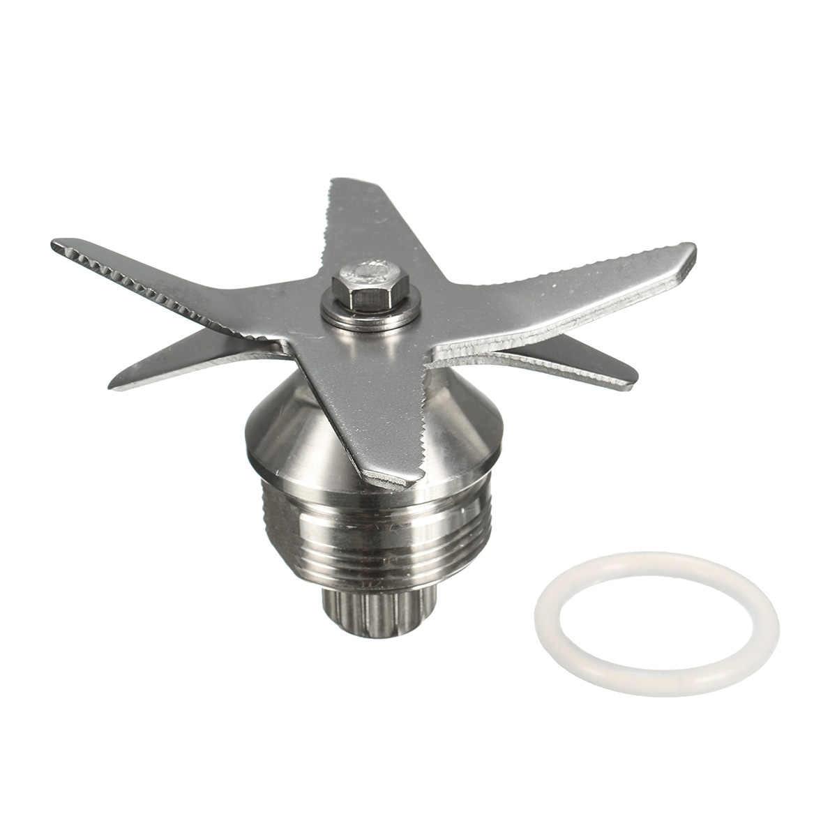 Hot Sale 1 Pedaços de Gelo-Esmagamento Liquidificador Lâmina de Peças Com Anel De Vedação Para O Vitamix 5200 Series