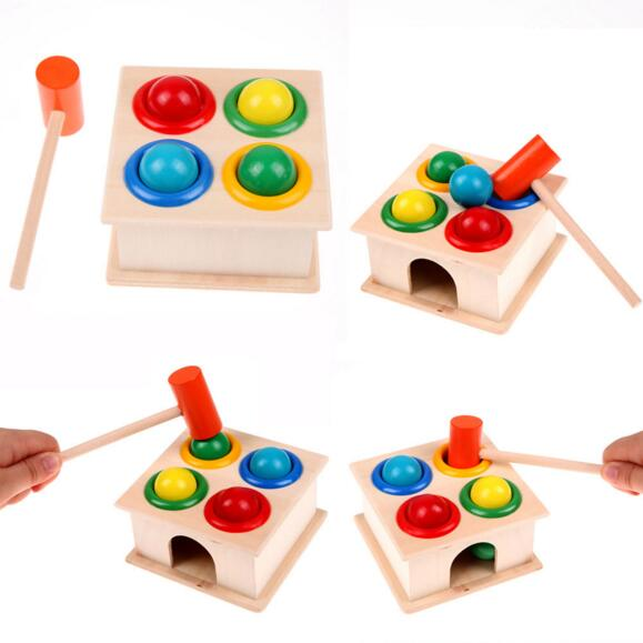 Musical Instruments Industrious 12pcs Funny Colorful Rattle Shakers Sand Hammers Musical Instruments Early Educational Toys For Infants Baby Toddlers Sports & Entertainment